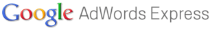 AdWords Express Logo