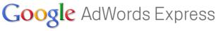 AdWords Express Logo