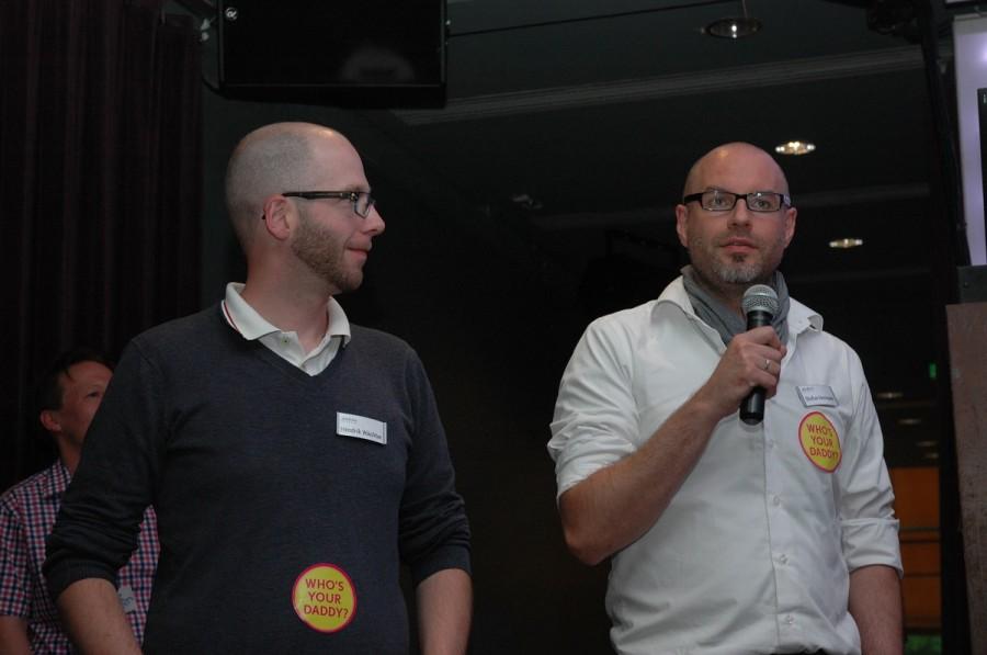 BARSession am 02.06.2014 in Dortmund