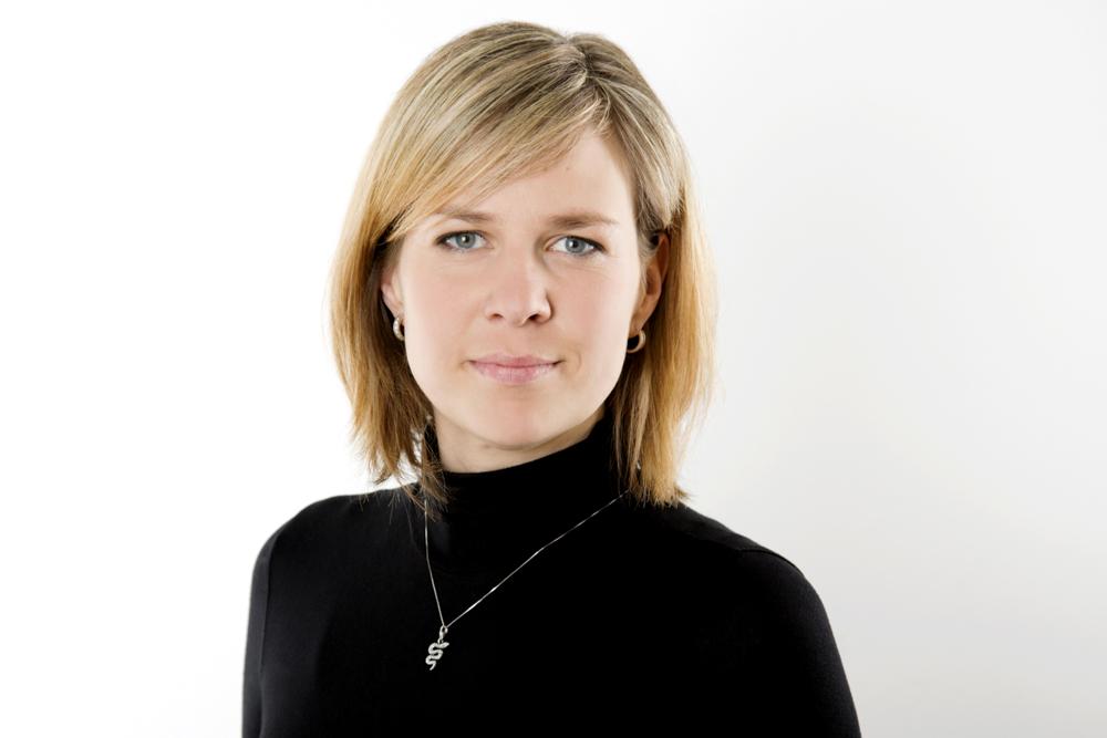Susan Stefanski - Geschäftsführerin der Katla-Travel GmbH in München
