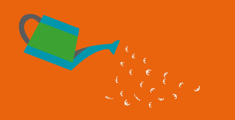 Budgetoptimeirung durch negative Keywords