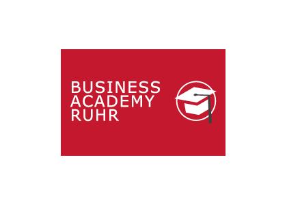 Business Academy Ruhr GmbH Logo