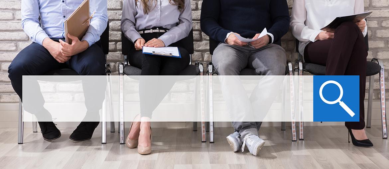 Bewerber über E-Recruiting gewinnen