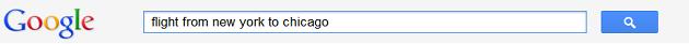 Google Suchschlitz