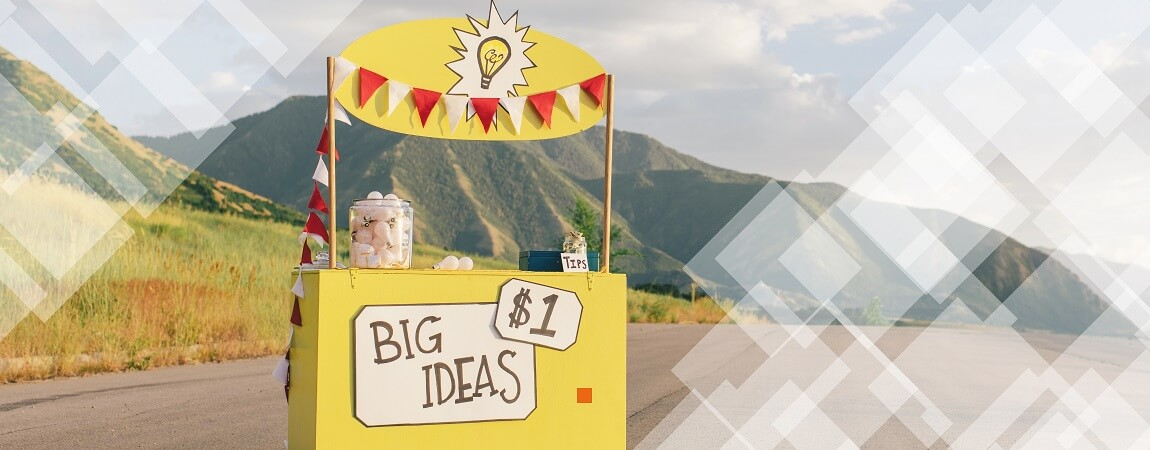 E-Commerce Shop Big Ideas nutzt Google my Business
