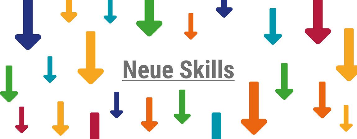 Neue Skills erlangen