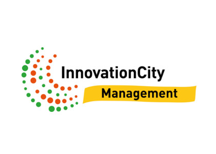 InnovationCity Management GmbH Logo