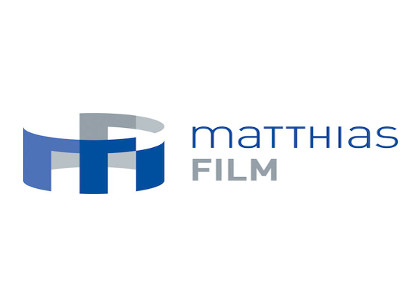 Matthias Film Logo