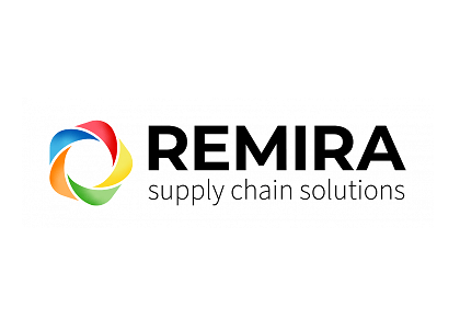 Logo der Remira GmbH Bochum