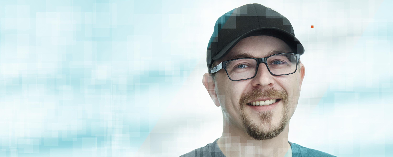 Robert Gotzen - Frontend Developer