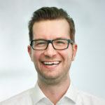 Sascha Albrink - geschäftsführer der sixclicks GmbH