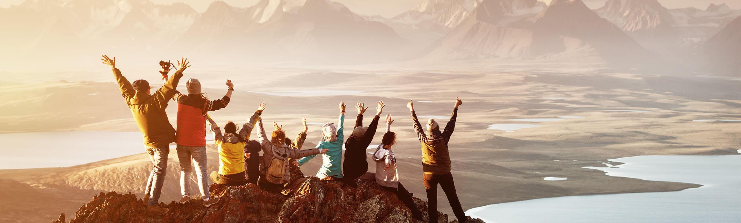 Social Media Marketing Erfolge feiern und genießen