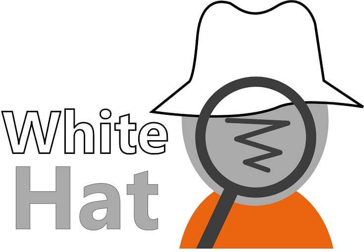 White Hat SEO fördert das Ranking in den Suchergebnisseiten